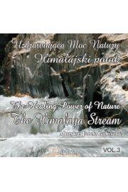 Uzdrawiaj�ca moc natury - Himalajski potok