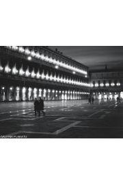Wenecja Plac św Marka - reprodukcja