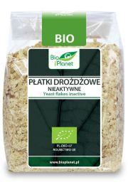 P�atki Dro�d�owe Nieaktywne Bio 100 G - Bio Planet