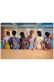 Pink Floyd Okładki Płyt - plakat