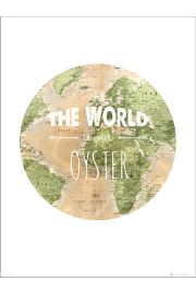 World Oyster - art print