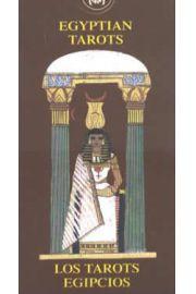 Tarot Egipski - Egyptian Tarot wersja mini