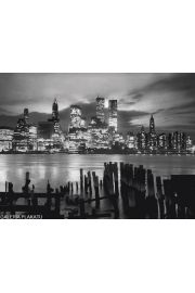 Nowy Jork, New York - reprodukcja