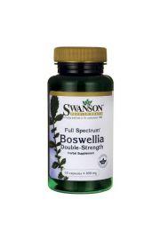 Swanson Full Spectrum Boswellia Forte 60 kaps.