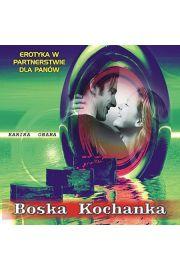 Boska Kochanka - płyta CD