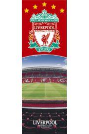 FC Liverpool God�o Klubu - plakat