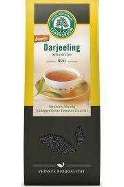 Herbata Czarna Darjeeling Liściasta Bio 100 G - Lebensbaum