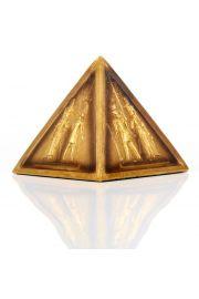 Piramida udekorowana hieroglifami