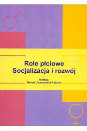Role p�ciowe Socjalizacja i rozw�j