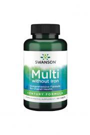 Swanson Century Formula bez �elaza 130 tabl.