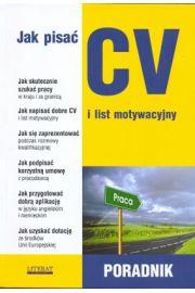 Jak pisać CV i list motywacyjny LITERAT