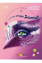 Tajemna droga Szambali - Amaranti CD - Rafał Seremet, Sebastian Stachurski, Janusz Tumidajewicz