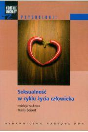 Seksualność w cyklu życia człowieka