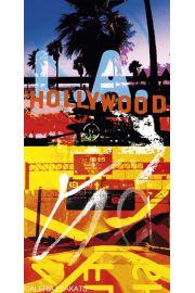 Hollywood Symbole - reprodukcja