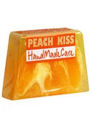 Ręcznie robione mydło Brzoskwiniowy pocałunek Botique d'Elite OCTAGON GROUP