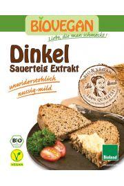Zakwas Chlebowy Orkiszowy W Proszku Bio 30 G - Bio Vegan