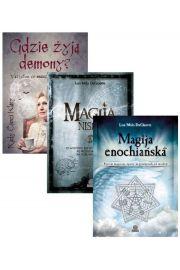 Zestaw idealny dla maga + Magija enochiańska