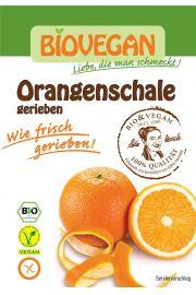 SkÓrka Pomarańczy Suszona Sproszkowana Bezglutenowa Bio 9 G - Bio Vegan