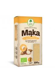 Mąka Z Topinamburu Bezglutenowa Bio 500 G - Dary Natury