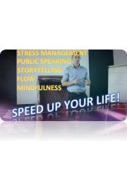 SPEED UP YOUR LIFE! Psychologia FLOW