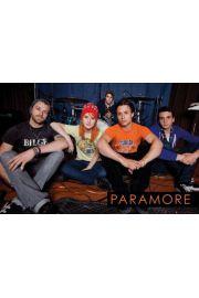 Paramore Studio - plakat