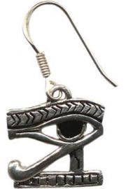 Kolczyki Oko Horusa