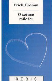 O sztuce mi�o�ci  - Erich Fromm