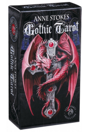 Tarot Gotycki, Gothic Tarot