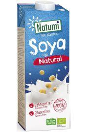 Napój Sojowy Bezglutenowy Bio 1 L - Natumi
