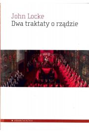 Dwa traktaty o rządzie