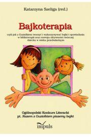 Bajkoterapia