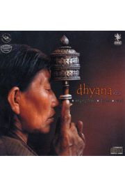 P�yta CD - Dhyana