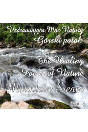 Uzdrawiająca Moc Natury - Górski Potok