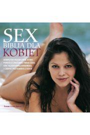 Sex Biblia dla kobiet - Crain Bakos Susan