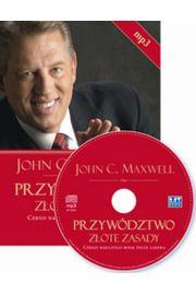 Przywództwo. Złote zasady. Audiobook