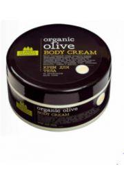Planeta Organica Krem do ciała ultranawilżający oliwa z oliwek Planeta Organica.