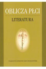 Oblicza płci Literatura