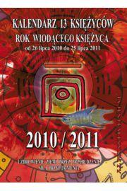Rok Wiodącego Księżyca kalendarz na 2010-2011