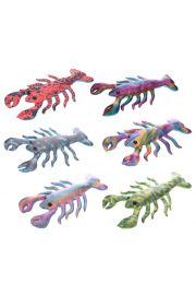 Zabawka homar wypełniona piaskiem - wersja duża
