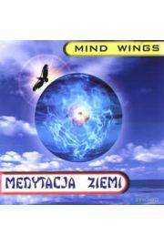 (e) Mind Wings - Medytacja Ziemi - Łukasz Kaminiecki