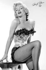 Marilyn Monroe - plakat