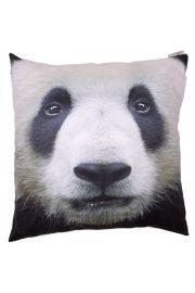 Poduszka z wypełnieniem 50 x 50cm Panda