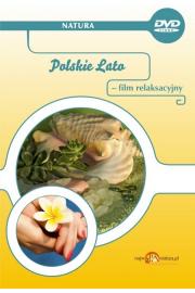 Polskie lato - film relaksacyjny DVD