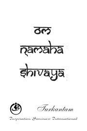 Om Namaha Shivaya - 12 różnych nowych wersji