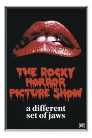 The Rocky Horror Picture Show - plakat