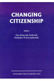 Changing citizenship