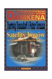 Satelity bogów - Hartwig Hausdorf i Peter Krassa