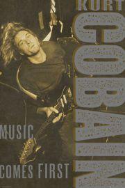 Nirvana Kurt Cobain Rexroad - plakat