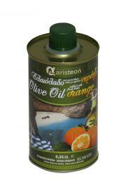 Oliwa z oliwek z dodatkiem gorzkiej pomarańczy 250ml