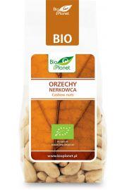 Orzechy Nerkowca Bio 100 G - Bio Planet